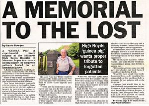 Wharfe Valley Times, July 3rd 2009
