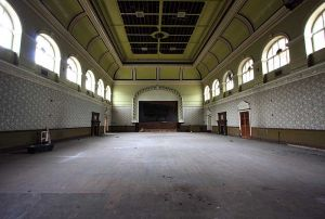 The Ballroom September 2007