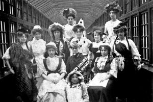 Fancy Dress Ball 1914