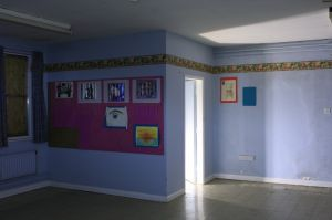 Linton house 2008 - Classroom
