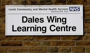 Dales wing
