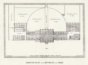 Ground Plan The Retreat