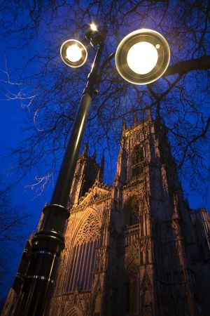minster lights