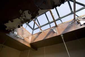 surgical block skylight