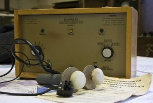 Duopulse Ect Equipment