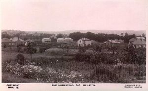 The Homestead Menston.