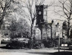 Cover Image - High Royds Hospital