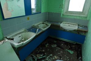 stainton male toilets october 2008