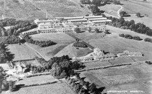 August 1969 - Grassington hospital