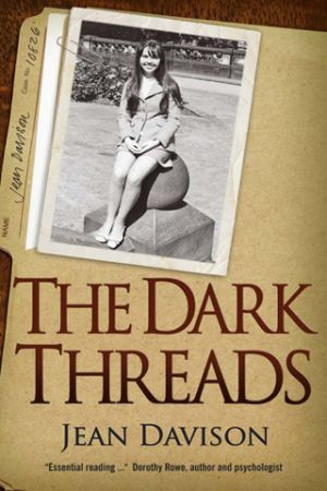 Dark Threads - Jean Davison
