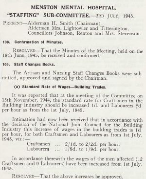 staffing sub committee july 1945.jpg