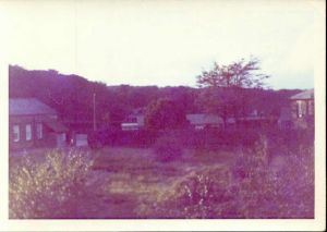 May 1973 -Photo from East Side Male Residence