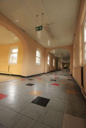 Linked Corridor