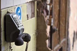 Hospital Phone