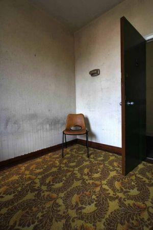 Asylum Room