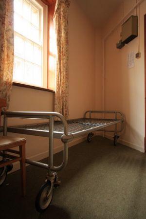 Asylum Hospital Stretcher