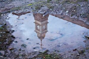 Talgarth Reflections, 26th Feb 2010