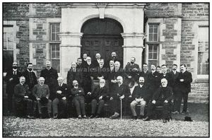 Committee 1903