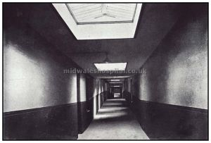 Admin Corridor 1903