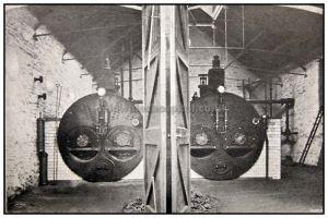 Boiler House 1903