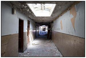 Corridor 20 10