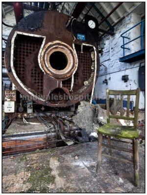 Boiler no 2
