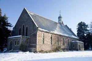 January 2010 Chapel
