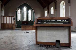 One last Hymn..Hammond Organ