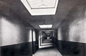 Page 29, North corridor