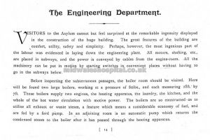 Page 14, The Engineering Department