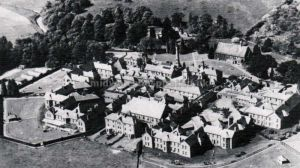 Mid Wales Asylum