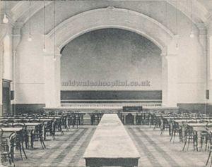 Main Hall, 1906