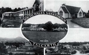 South Wales Sanitorium