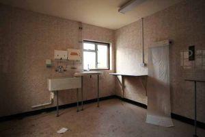 Clinic Sink