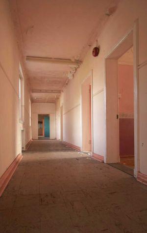E7 & E8 Corridor