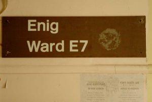 Ward E7