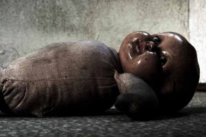 Asylum Doll