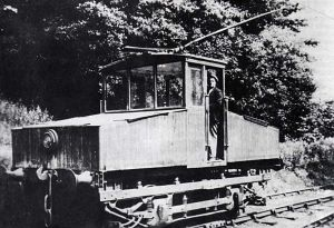 The Electric Train