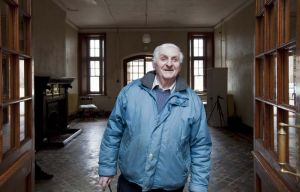 Bill Morgan, former Mortuary Attendent, March 18th 2010