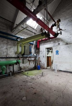 Generating Room