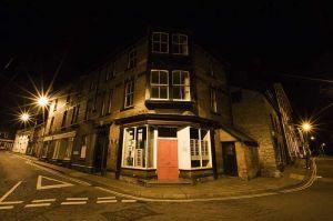 Bell Street Corner