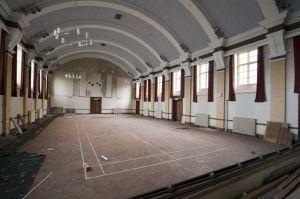 Talgarth Ballroom
