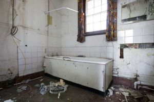 Talgarth Bathroom