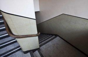 Talgarth Stairs