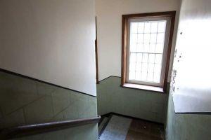 Talgarth Stairwell