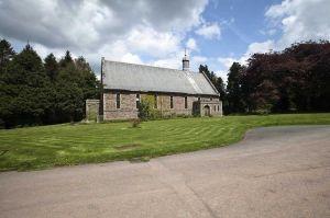 Talgarth Chapel