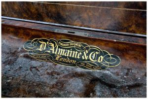 Talgarth Piano