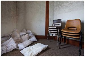 Talgarth Pillows and Chairs