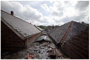 Talgarth Skylights and Rooftops