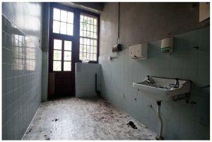 Talgarth Utility Room